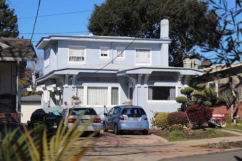 3240 Bayo Vista Ave., Waterside Terrace
