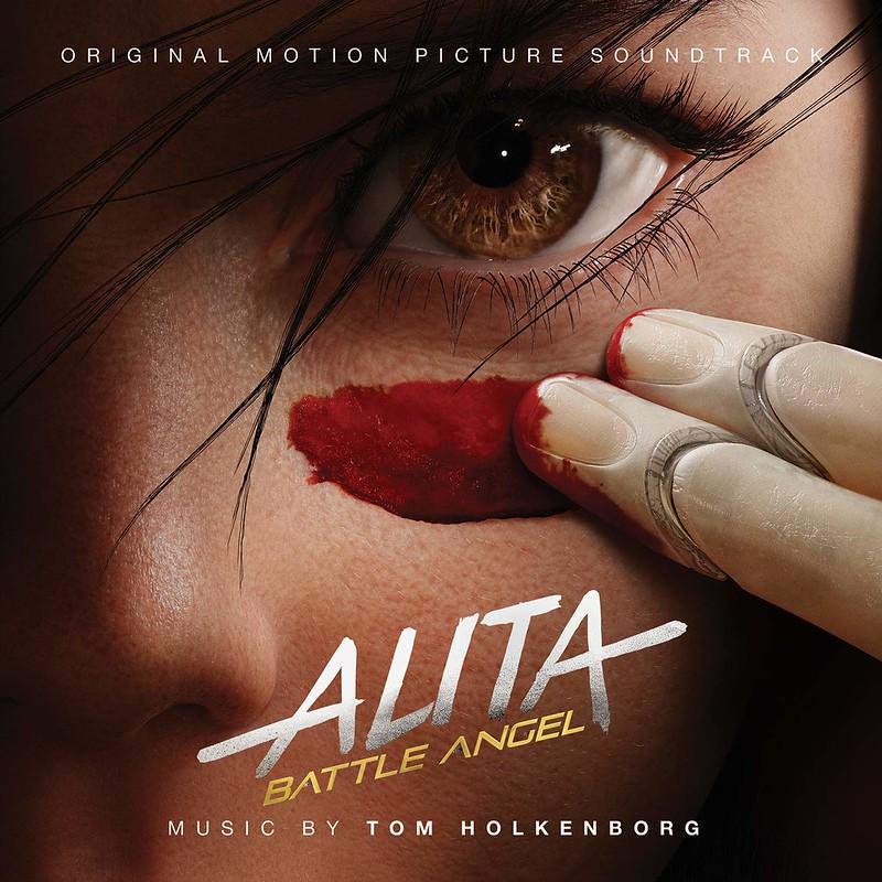 Alita: Battle Angel Soundtrack