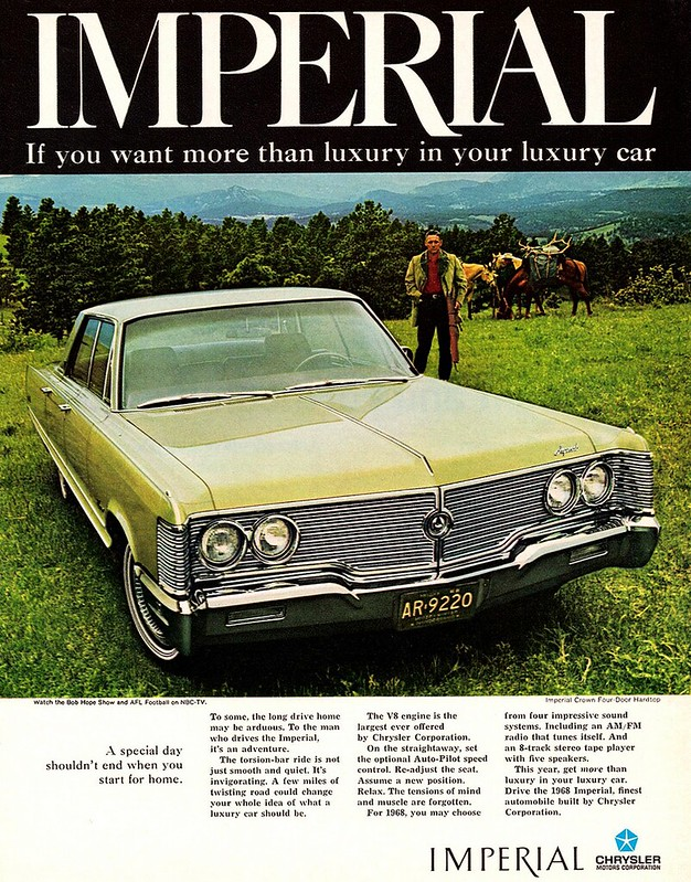 1968 Imperial