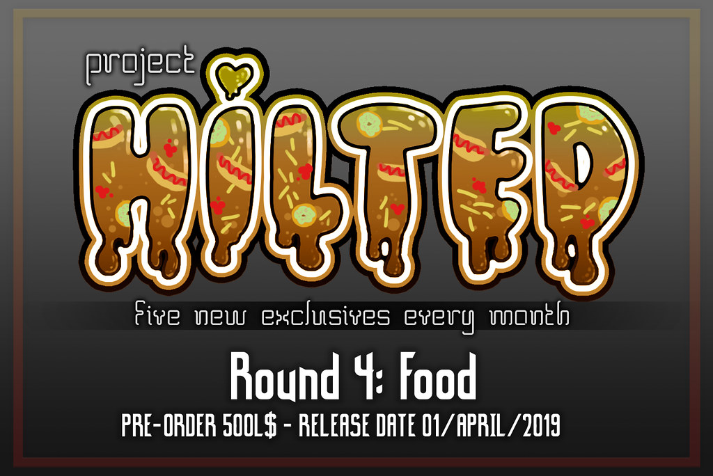 Project HILTED – Round 4 – Pre-orders now OPEN!
