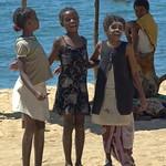 Madagascan Children