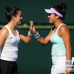 Heather Watson, Lara Arrubarrena