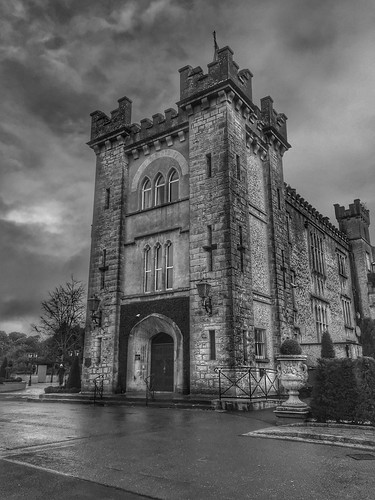 Cabra Castle Kingscourt