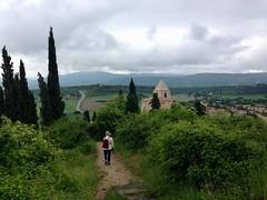 Provence, May 18 - Photo of Mane