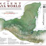 Atlas of the Maya World