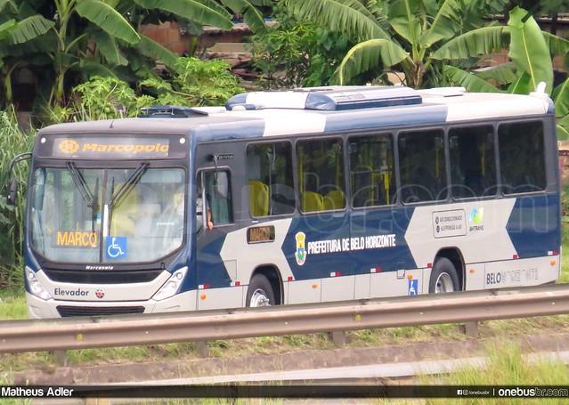 SM Transportes