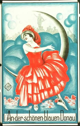 An der Schönen blauen Donau (1926)