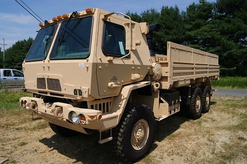 M1085A1P2(LWB) 5ton