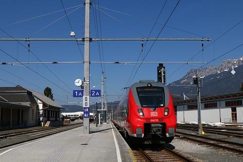 RB 5519 in Reutte