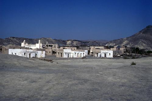 Fort Bravo, Desierto de Tabernas_01_019