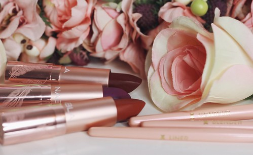 Review Cult Matte Nabla colors and makeup - Big or not to big (2)