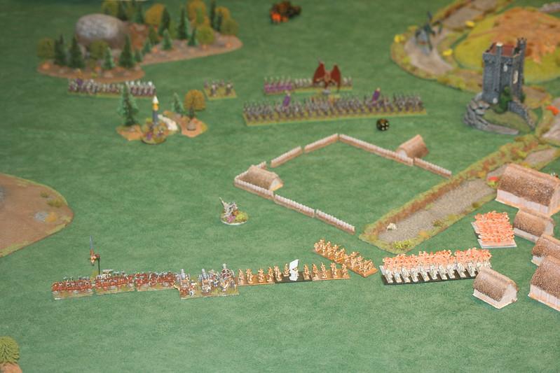 [1300 - Orcs vs elfes Noirs] La bataille des piques maudites 31713448997_438dee38e0_c