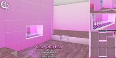 *NW* Cozy Skybox Pink