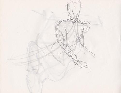 Life Drawing - 0