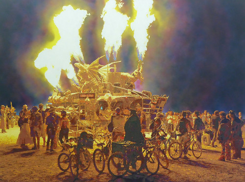 Burning Man 3