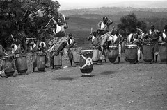 Ballet National du Burundi, Gitega (1993)