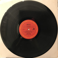 SURFACE:SURFACE(RECORD SIDE-B)