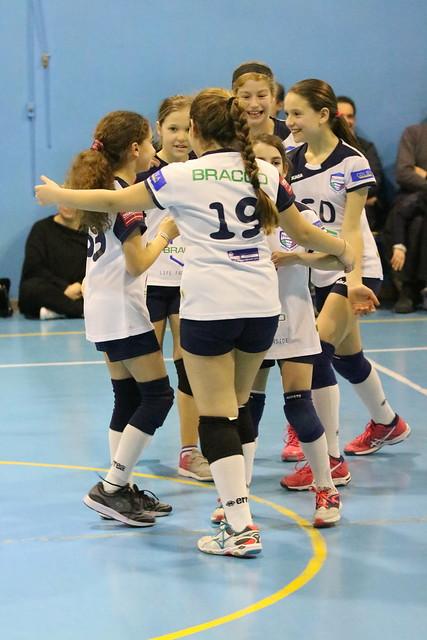 U10 Bracco Pro Patria Volley - CSRB Buccinasco