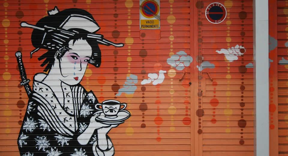 De leukste wijken van Valencia: Ruzafa | Mooistestedentrips.nl