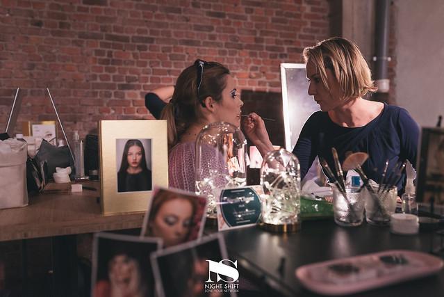 Night Shift Gent 2018 - Fashion Show