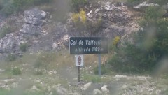 Col de Valferriere - Photo of Séranon