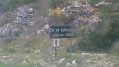 Col de Valferriere