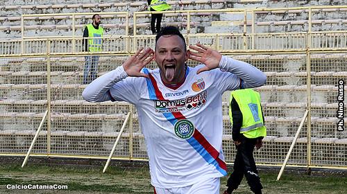 Catanzaro-Catania 1-2: le pagelle rossazzurre$