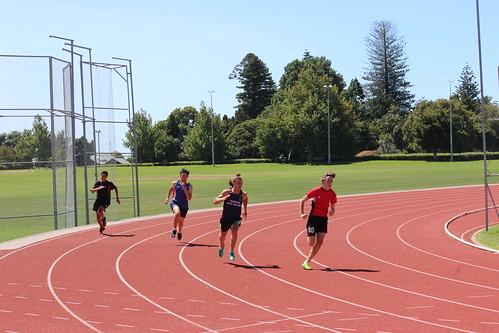 BOPSS Athletics 2019