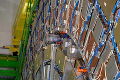 CMS at CERN 3