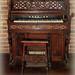 Organ c1889 by Kaye Menner