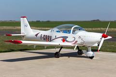 Issoire Aviation APM-30 Lion / F-GRRV - Photo of Mérobert