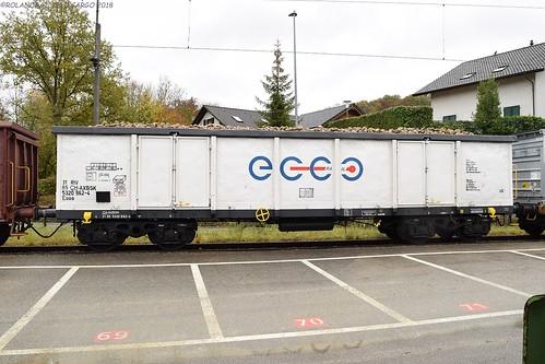 Ecco Rail Eaos @ Zwingen
