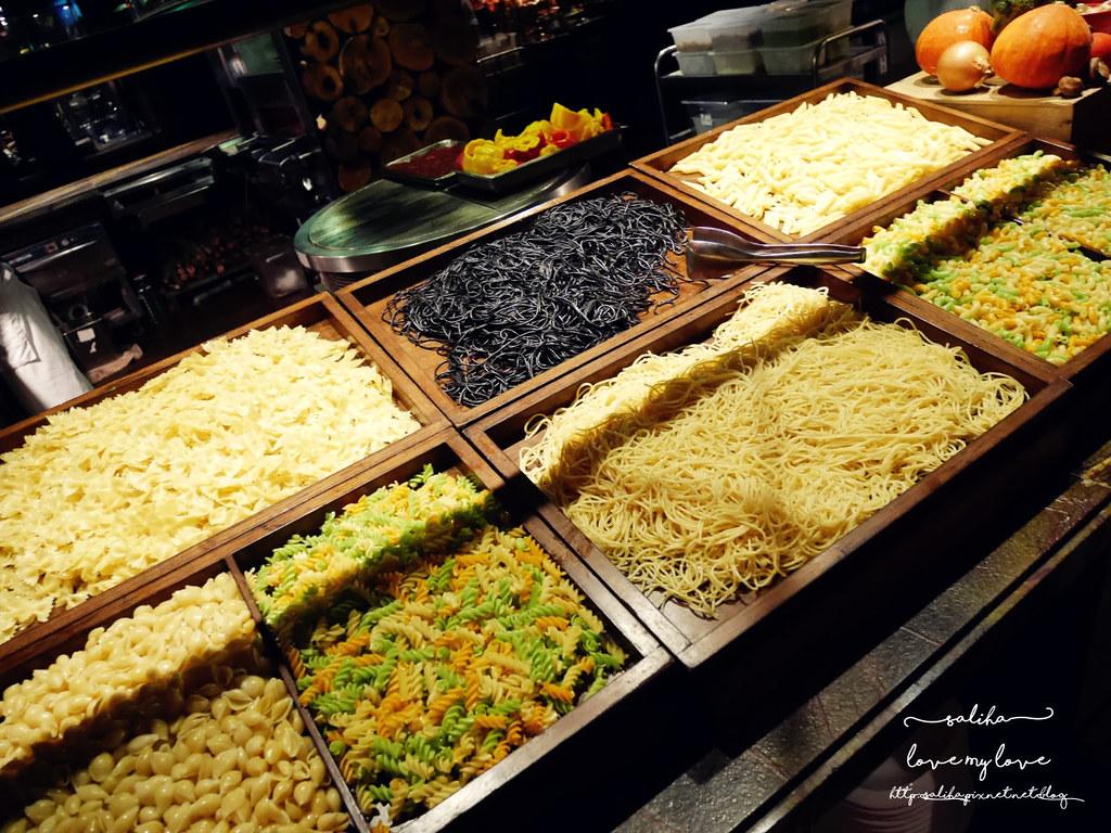 台北飯店下午茶吃到飽氣氛好浪漫約會推薦情人節大餐君品酒店雲軒西餐廳 (2)