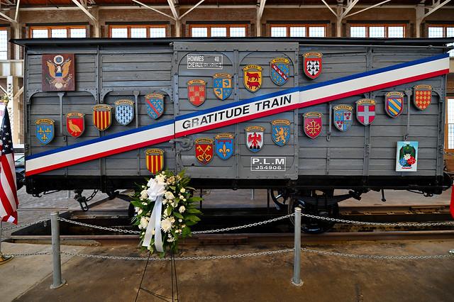 Gratitude Train