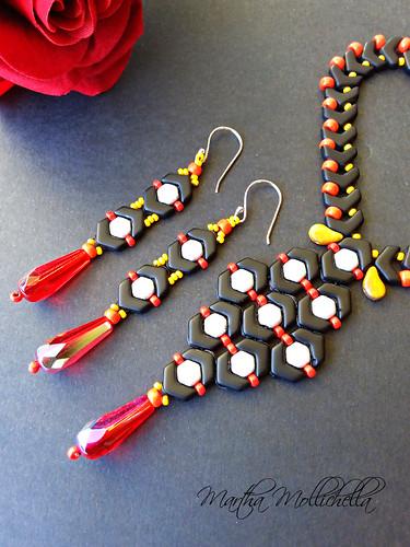 Geometrie di perline