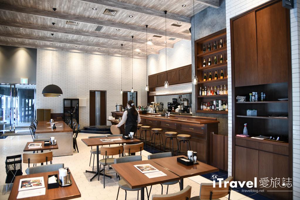 东京有明大和ROYNET饭店 Daiwa Roynet Hotel Tokyo Ariake (71)