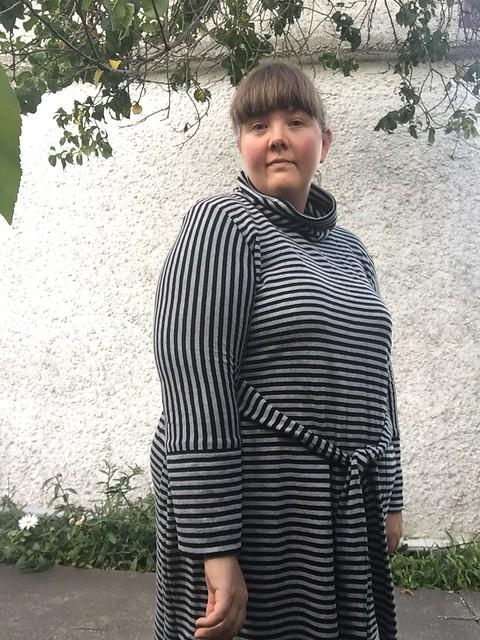 Cashmerette Pembroke Stripes