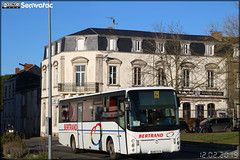 Irisbus Arès - Voyages Bertrand (Avenir Atlantique)