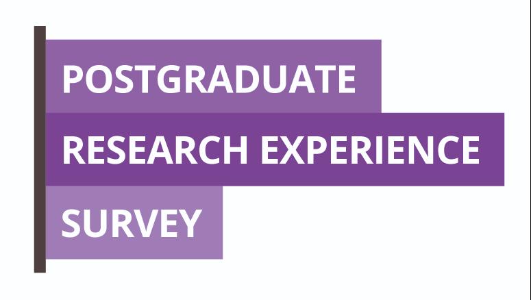 Postgraduate Research Experience Survey (PRES) logo