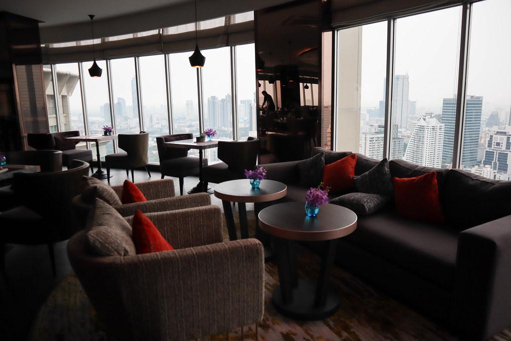 Anantara Sathorn Bangkok Hotel (61)