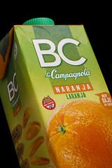 BC Naranja