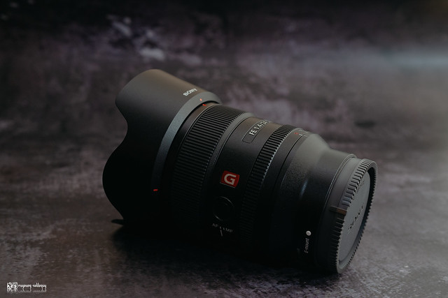 融化在情人的眼光裡:Sony FE 24mm F1.4 G Master | 02
