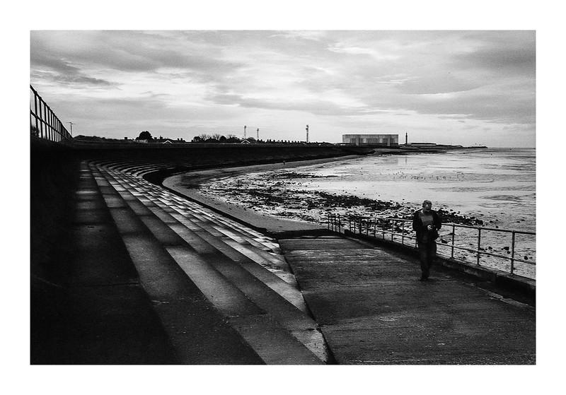 FILM - Seaside photography