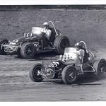 04-06-1969 #56 Chuck Booth #2 Gary Bettenhausen Eldora
