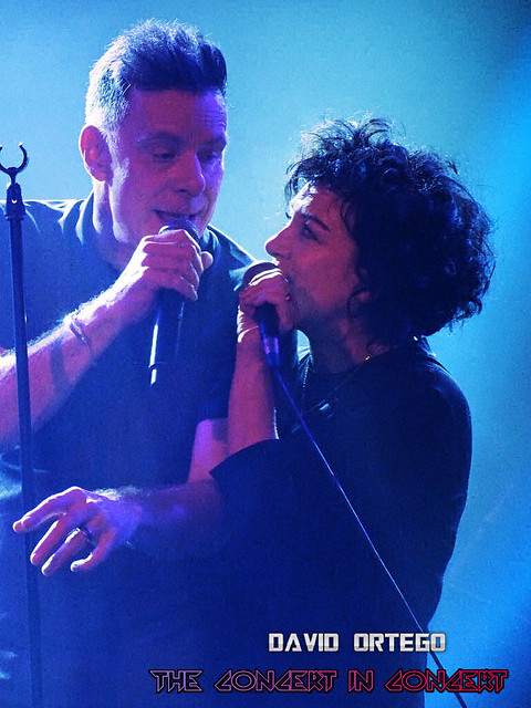 Deacon Blue_07@La Riviera
