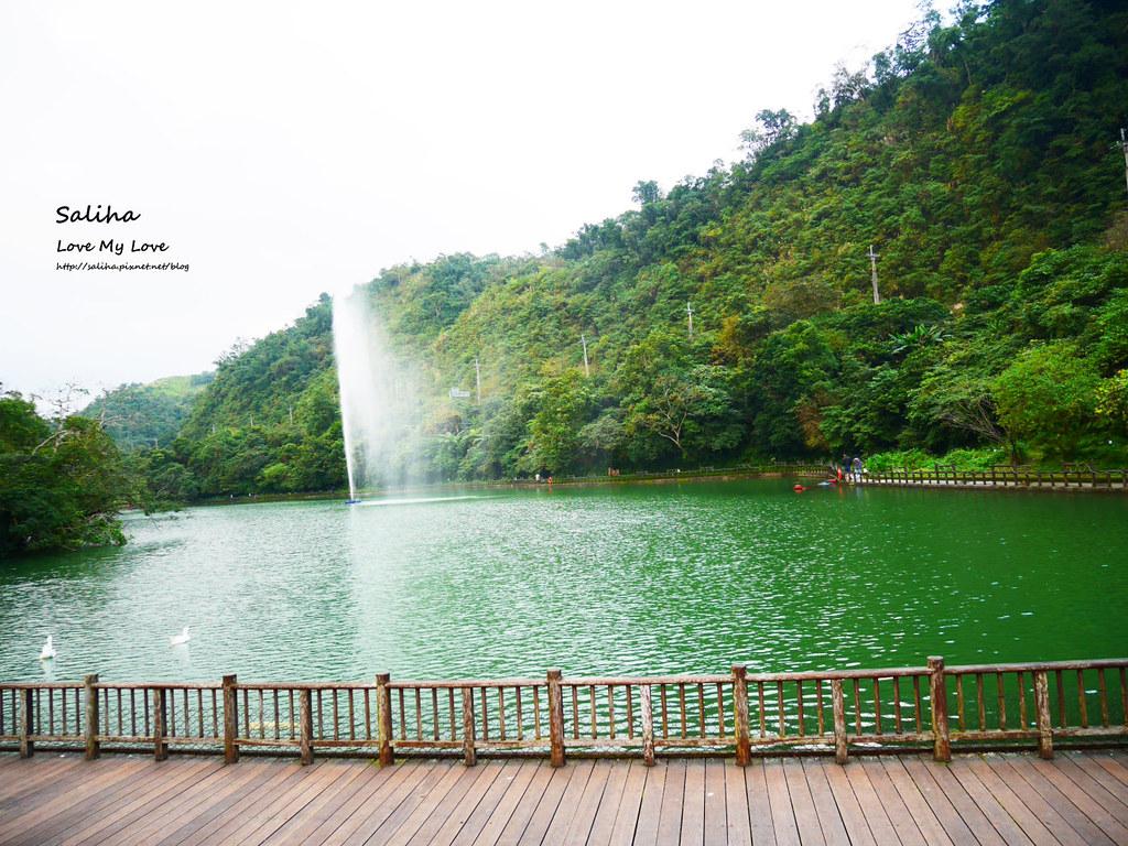 宜蘭三星兩天一夜一日遊景點推薦長埤湖清水地熱谷附近景點 (13)