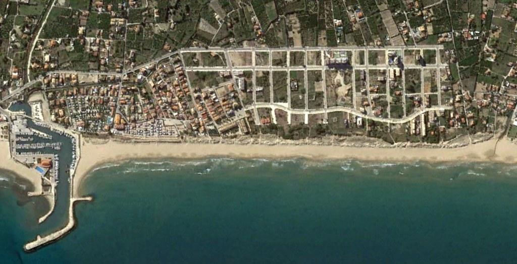 playa oliva, valencia, aquí vendrá olivia, después, urbanismo, planeamiento, urbano, desastre, urbanístico, construcción, rotondas, carretera