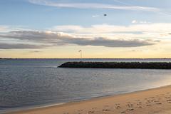 Plumb Beach, Brooklyn. NY.