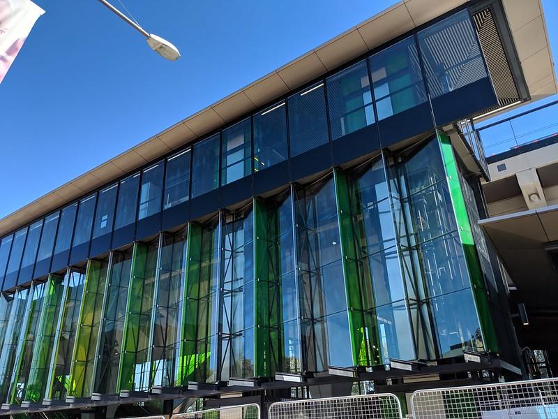 Sydney Metro Rouse Hill Station