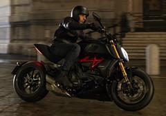 Ducati DIAVEL 1260 S 2019 - 8